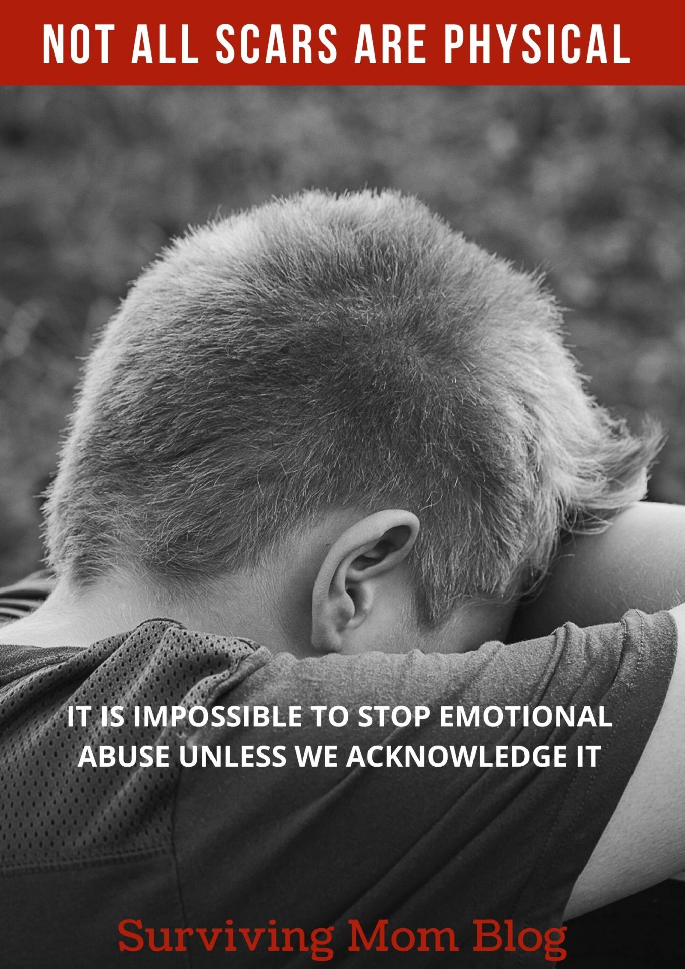 Emotional Abuse