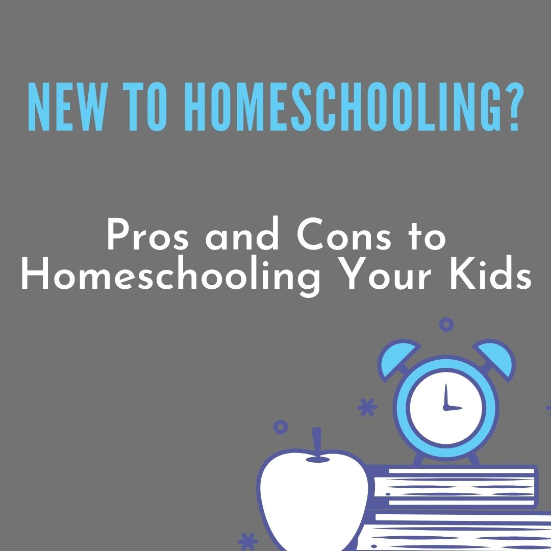 Homeschooling Tips