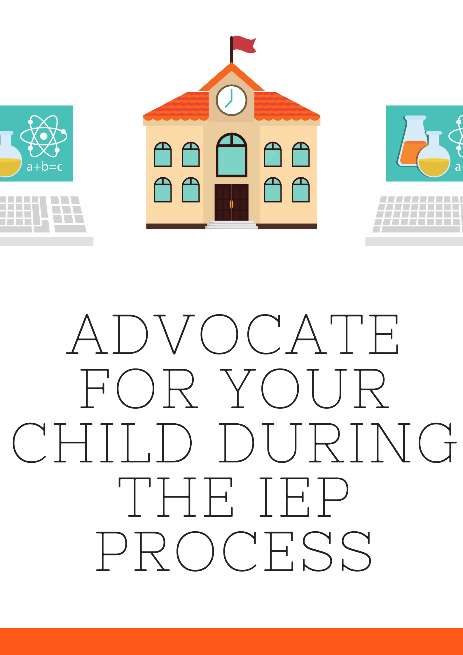 advocate for your child during the iep process