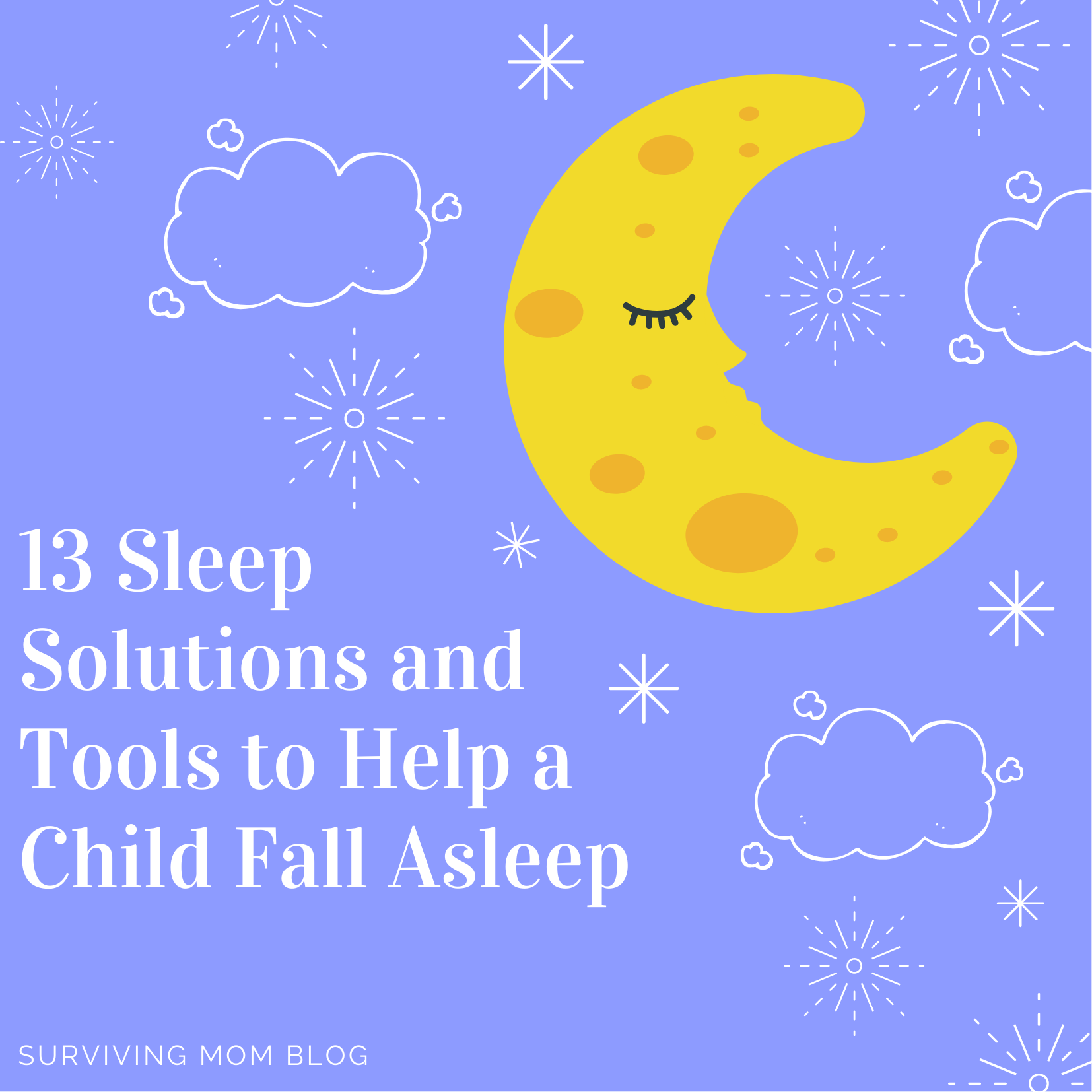 sleep solutions and tools