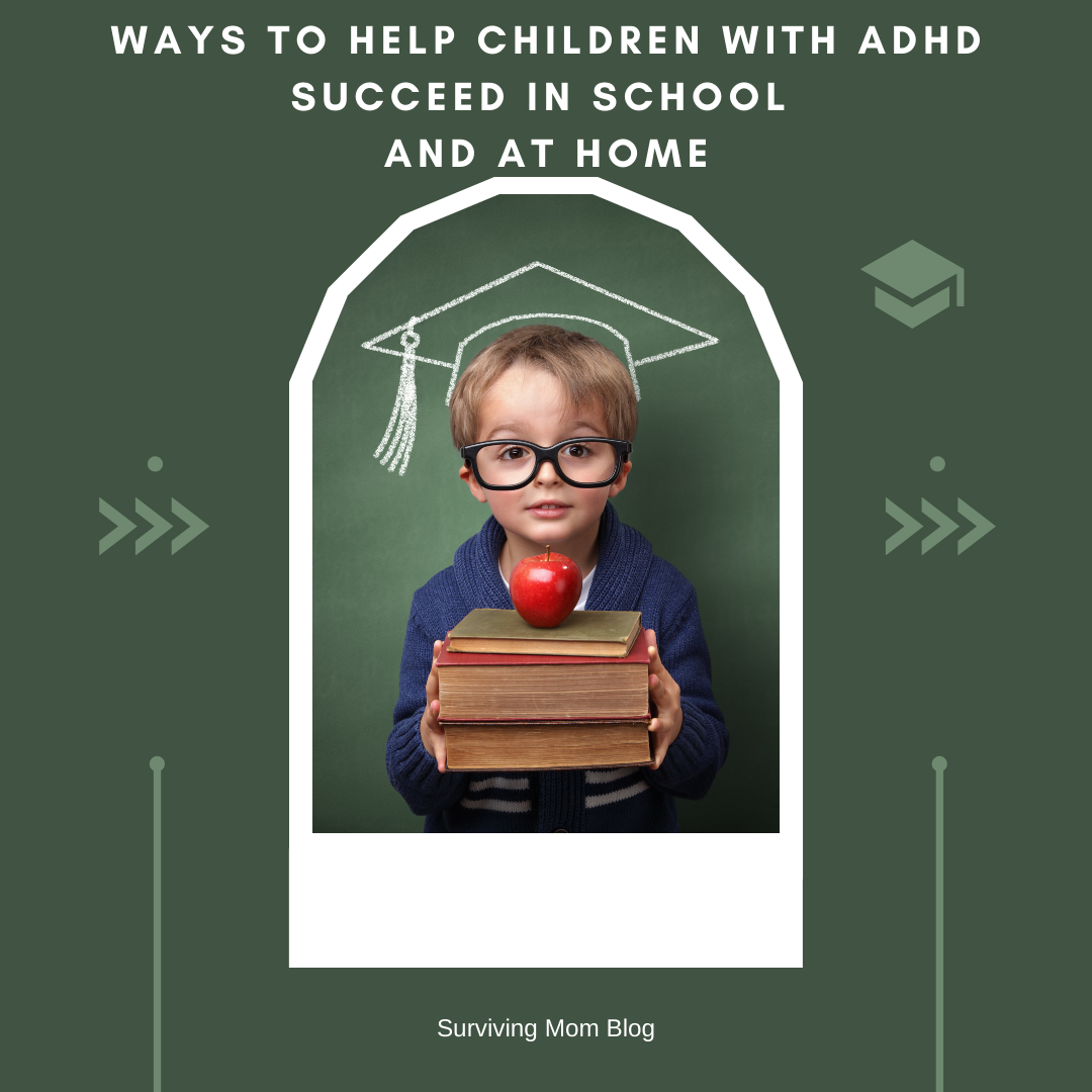challenges of parenting a child with adhd