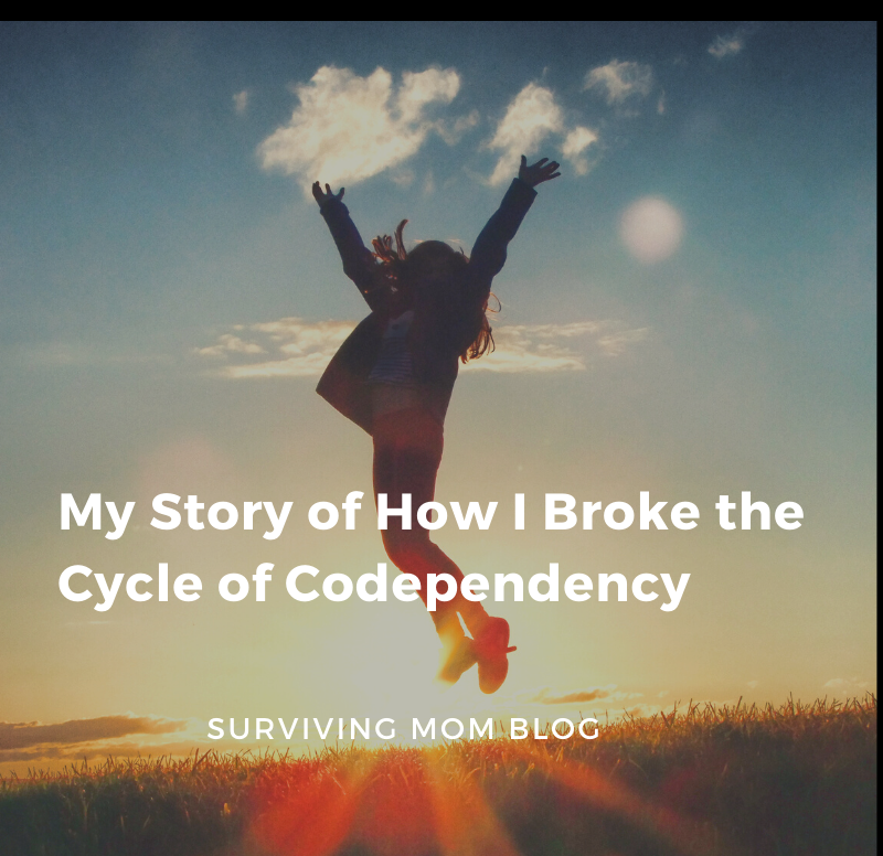 How I Broke the Cycle of Codependency