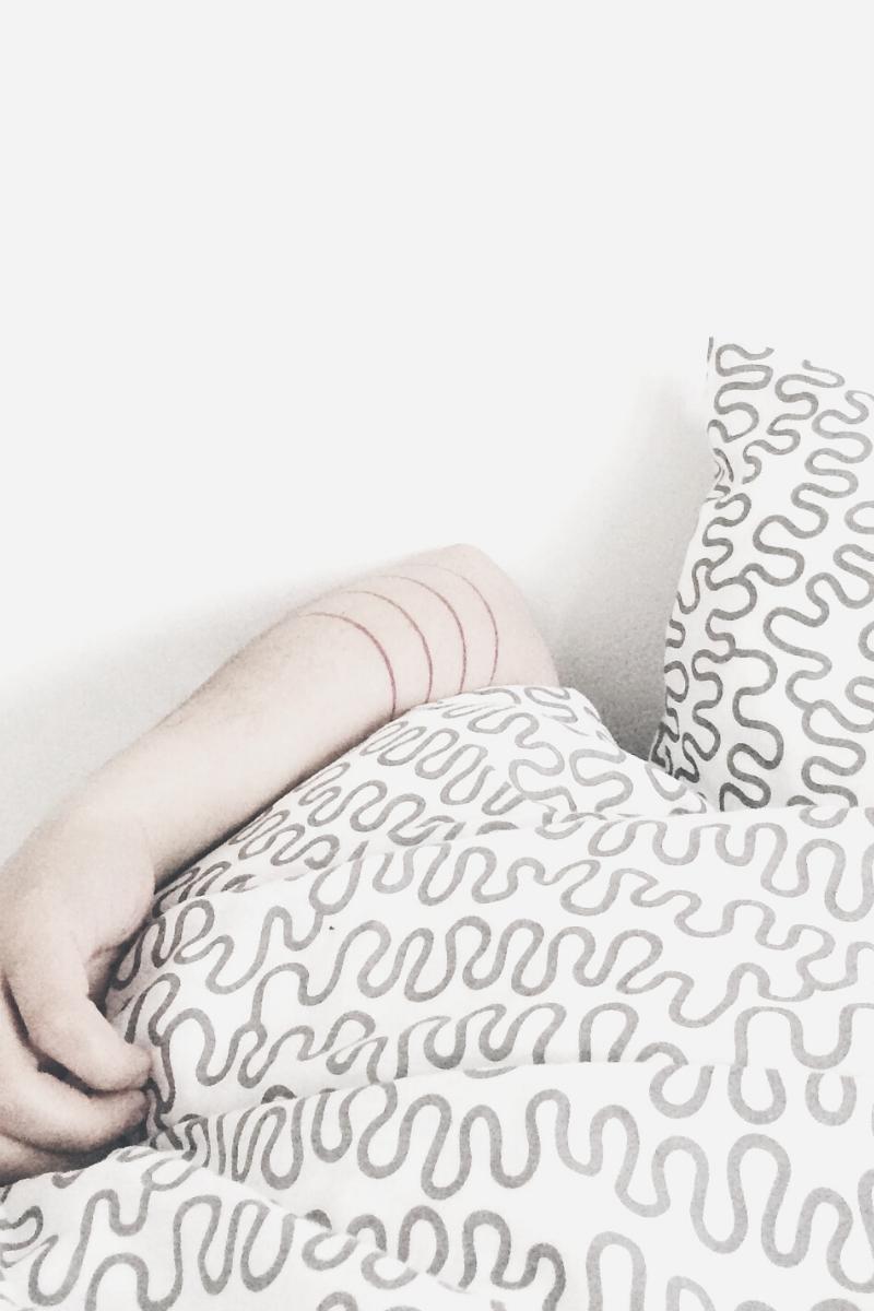 mono sleep