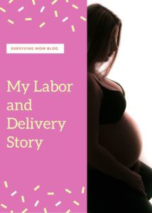 My Labor Story