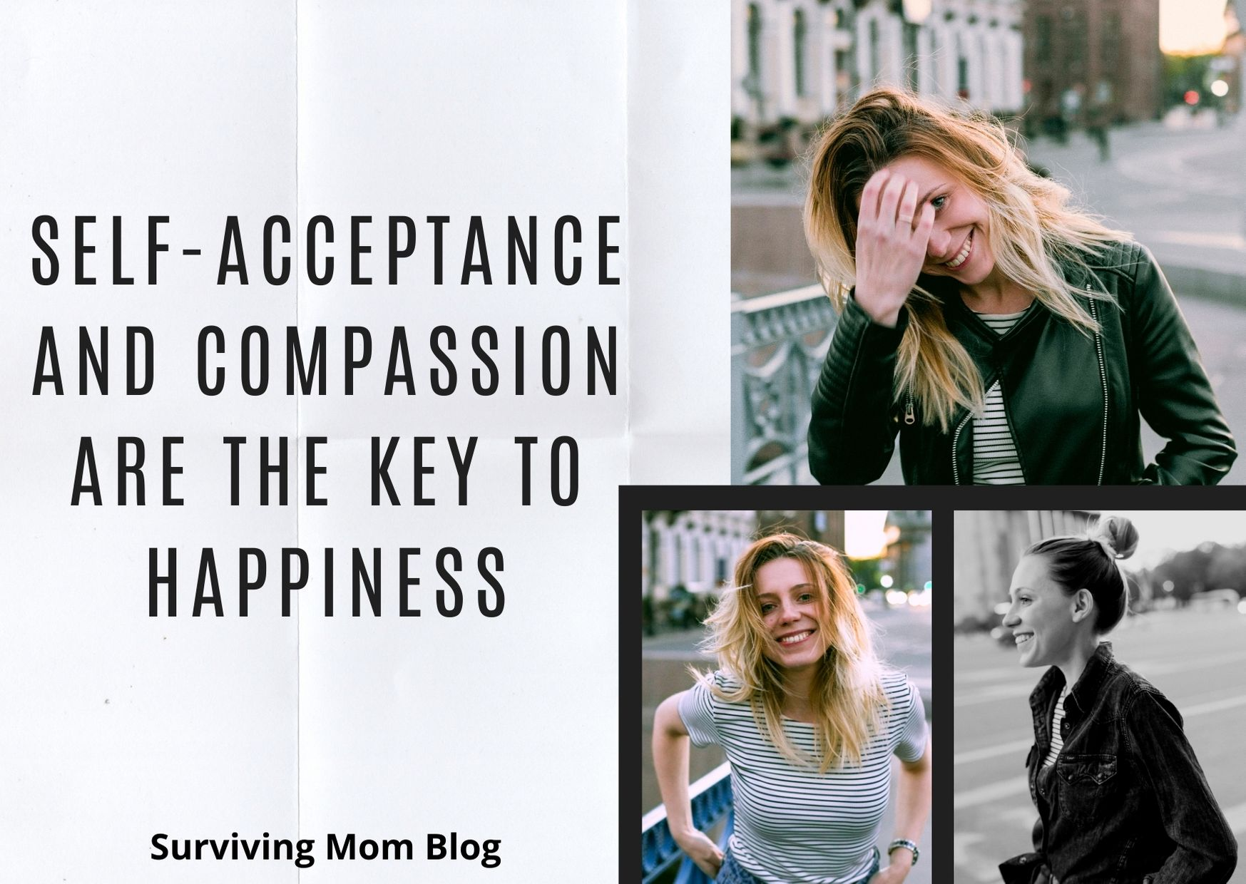 Acceptance and Compassion
