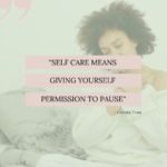 The Importance of Self-Care For Health and Stress Management