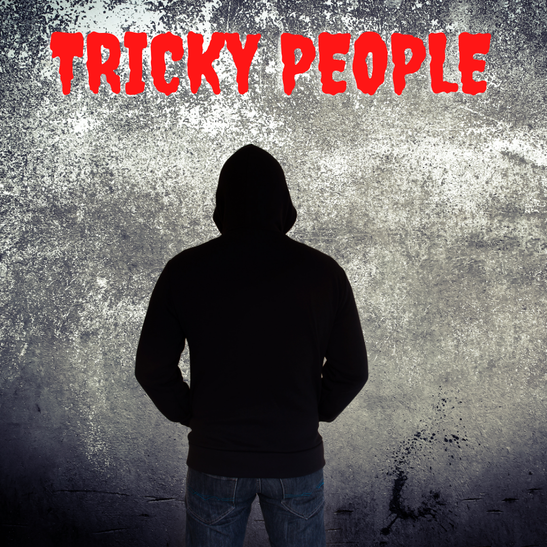 tricky people