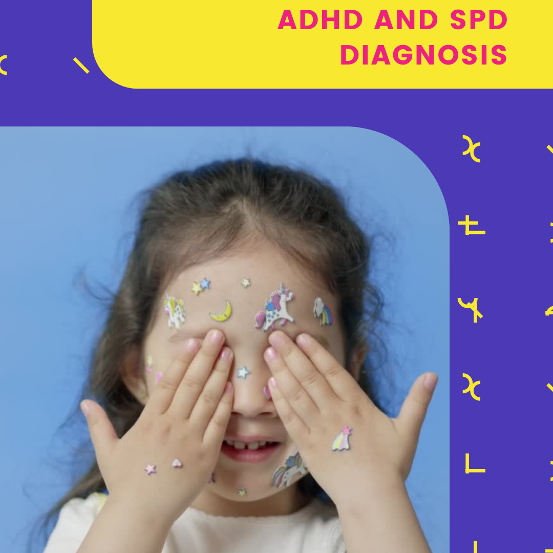 adhd and spd