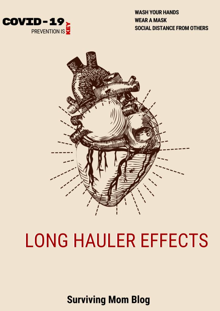 covid long hauler effects