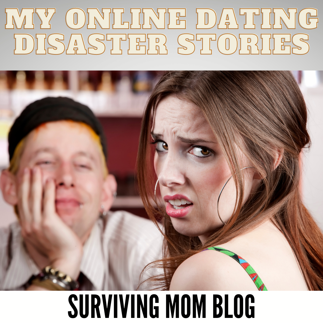 Dating disasters blog