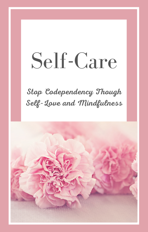 self care for codependency