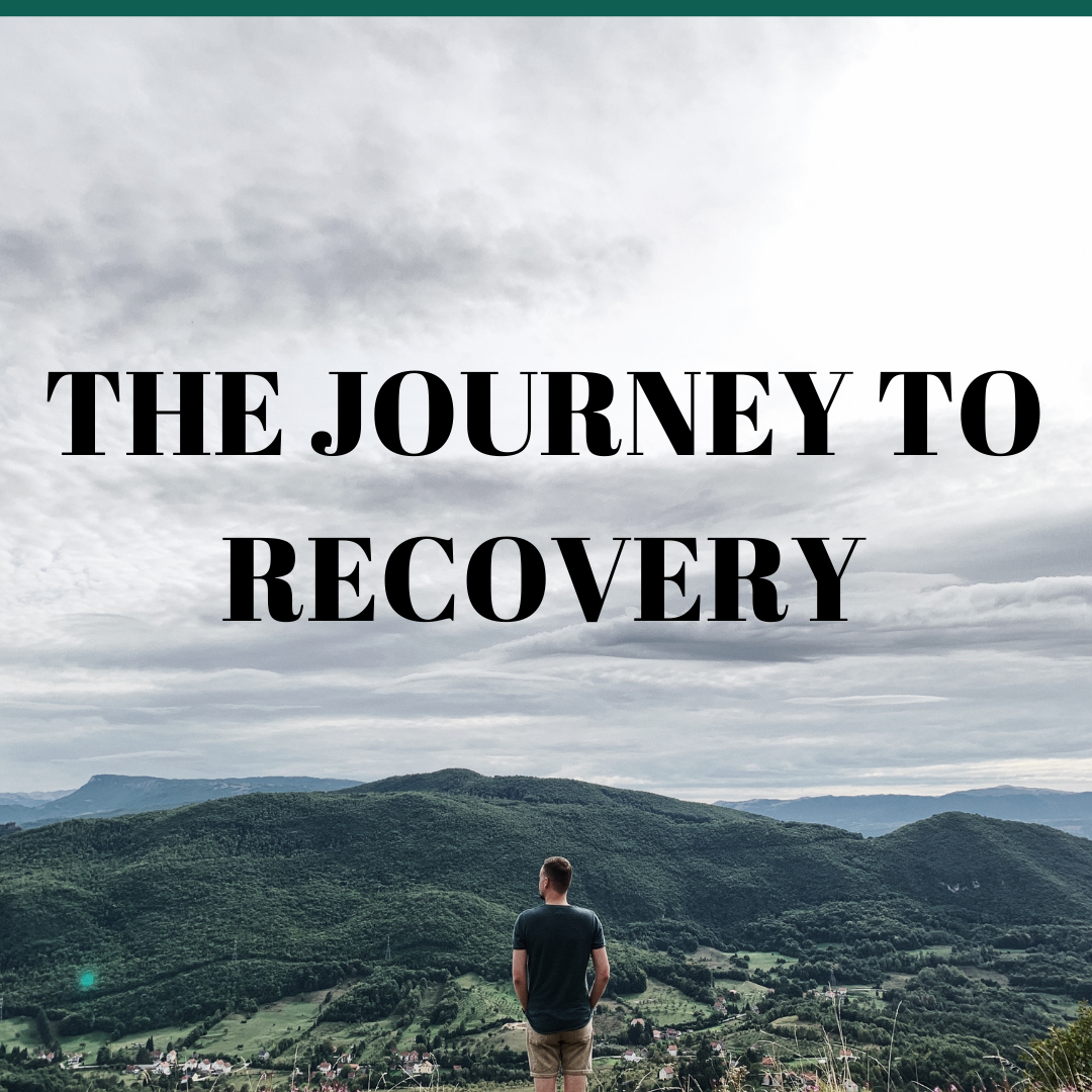 the journey to recovery