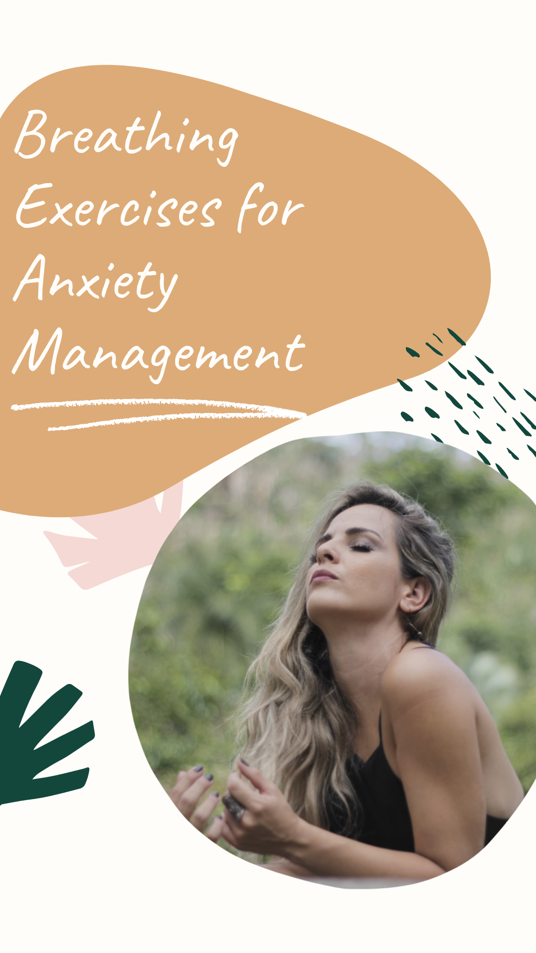 breathing exercises for anxiety management