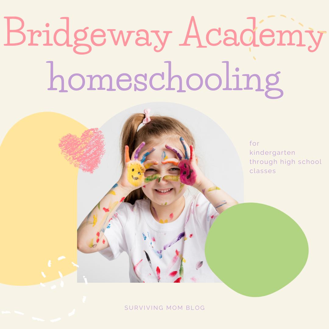 bridgeway academy homeschooling