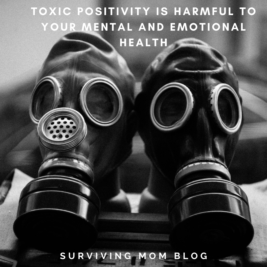 Toxic Positivity Is Harmful To Your Mental and Emotional Health